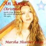 Angel Christmas by Marsha Heather Long