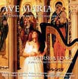 Ave Maria by Marsha Heather Long