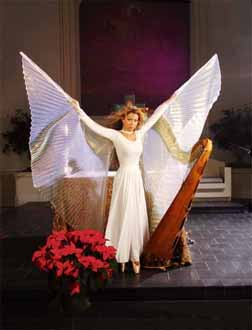 Marsha Long Christmas Angel