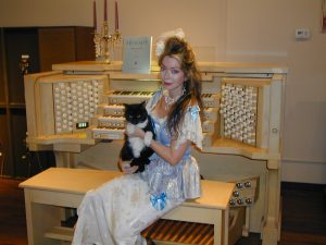 mozart costume and kitty oct 15